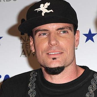 Vanilla Ice is set for a film role