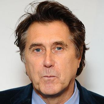 Bryan Ferry had been due to attend a sports function in London