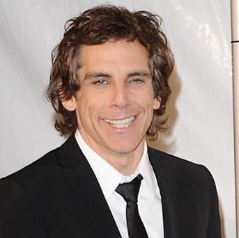 Ben Stiller has been linked to the Walter Mitty remake