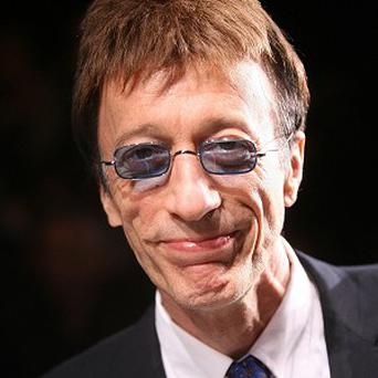 Robin Gibb has had to cancel a series of dates in Brazil