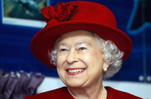Majesty Queen Elizabeth II. Photo: Reuters