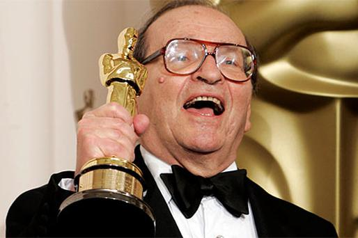 Director Sidney Lumet who died at the age of 86