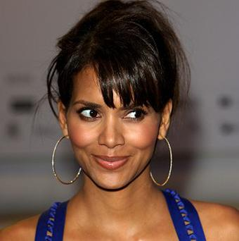 Halle Berry keeps her Oscar near her Razzie to keep things in perspective