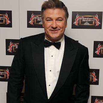 Alec Baldwin is being linked to Woody Allen's next film