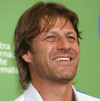 Sean Bean missed his daughters when he worked away from home