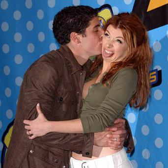 Alyson Hannigan and Jason Biggs will be back together for American Pie: The Reunion