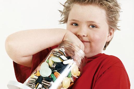 Obesity in young children has major implications for many aspects of adult health. Photo: Thinkstockphotos.com