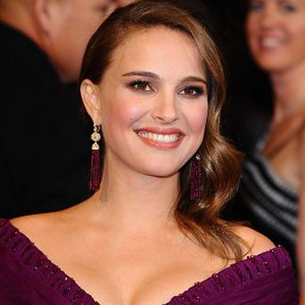 Natalie Portman stars as a warrior in Your Highness