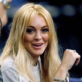 Lindsay Lohan is rumoured to be in talks to star in the Gotti biopic