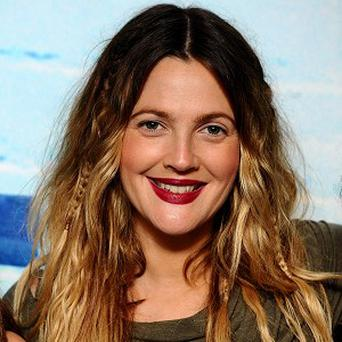 Drew Barrymore has claimed her next film will not be a rom com