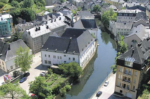 We should follow the method of mortgage repayment used by Luxembourg