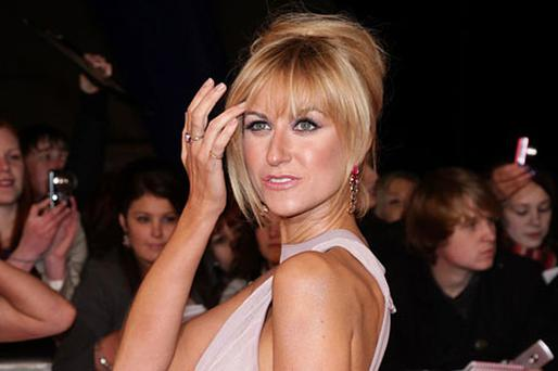 Katherine Kelly is leaving Coronation Street. Photo: PA