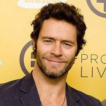 Howard Donald is soon set to celebrate his 43rd birthday