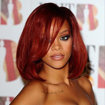 Rihanna leads the Billboard Music Award nominations