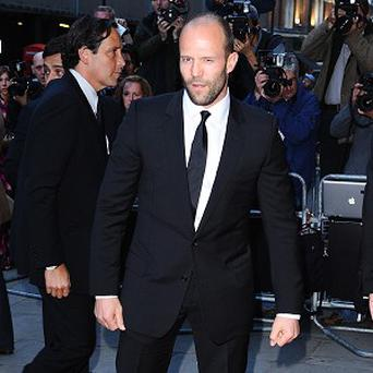 Jason Statham is being linked to Taylor Hackford's latest film project