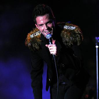 Brandon Flowers and The Killers will be back at Hard Rock Calling