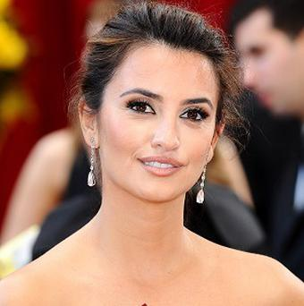 Penelope Cruz has caught the musical bug
