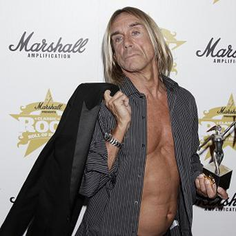 Iggy Pop has explained his reasons for going on American Idol