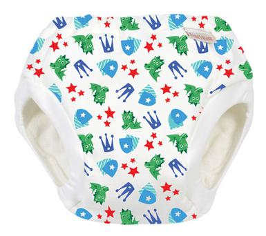<p><b>IMSE VIMSE TRAINER PANTS</b></p><p>These reusable trainer pants have the advantage that the child can feel when they are wet, helping them to learn the associuation between the sensation of weeing and wet pants. Starting from &euro;14. See www.hipbaby.ie</p>