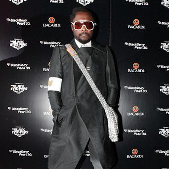 Will.i.am and the Black Eyed Peas are opening an academy in New York