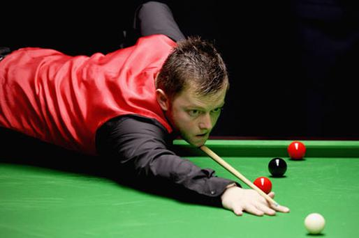 Mark Allen Photo: Getty Images