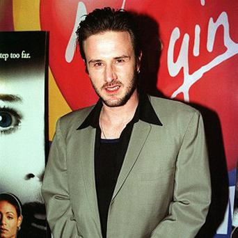 David Arquette may star in his sister Rosanna's film