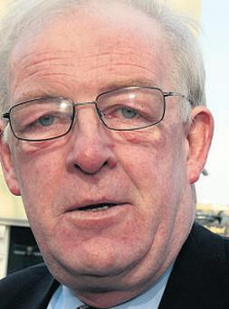 Colm McCarthy called for a pay review in his report
