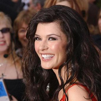 Catherine Zeta Jones could be starring in new film Rock of Ages