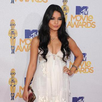 Vanessa Hudgens is not sure what kind of guy to go for