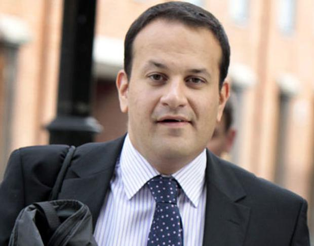 Taoiseach said there was no requirement to advertise the position publicly.