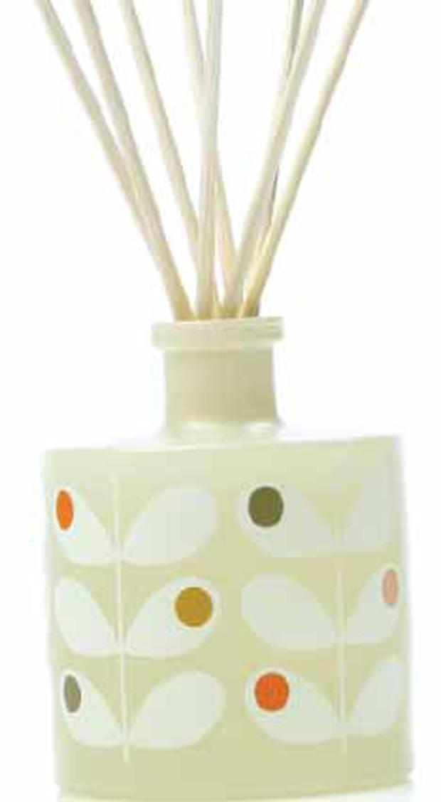 Lifes Little Luxury Orla Kiely Home Fragrance Independent