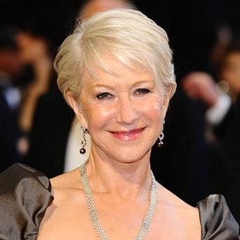 Dame Helen Mirren didn't like the original Arthur