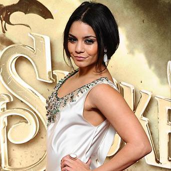 Vanessa Hudgens thinks Beastly has a good message
