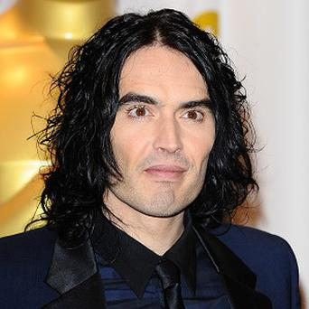 Russell Brand was a dream and a nightmare to work with, according to Jason Winer