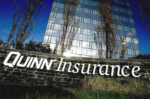 The Irish Independent has learnt the true cost of the collapse of Quinn insurance now stands at €620m. Photo: PA