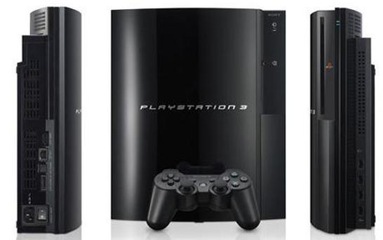 Sony's PlayStation 3 is a media server, a catch-up TV platform, a Blu-ray and DVD player, and a games console