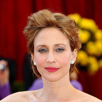 Vera Farmiga has reportedly joined the cast of Green Lantern