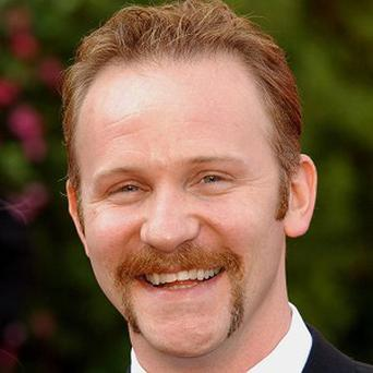 Morgan Spurlock's latest film is about product placement