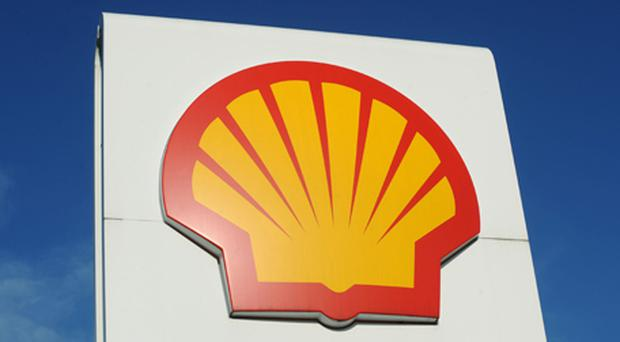 Shell: 30pc hike in first-quarter profits to $6.2bn. Photo: PA