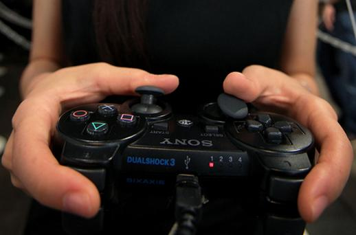 The FBI is reportedly investigating the PlayStation Network hack. Photo: Getty Images