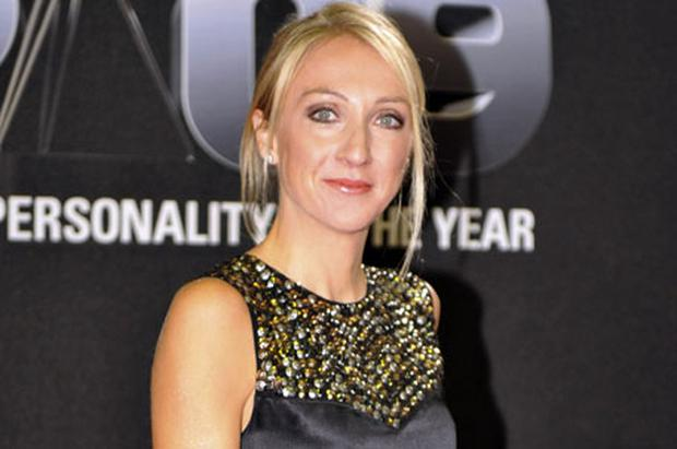 Paula Radcliffe Photo: Getty Images