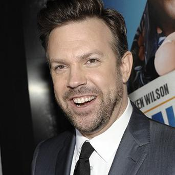 Jason Sudeikis is in his sixth season on Saturday Night Live