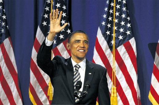 If President Obama had been born in Kenya it's unlikely he would have had a birth cert
