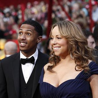 Mariah Carey and Nick Cannon have become parents to twins