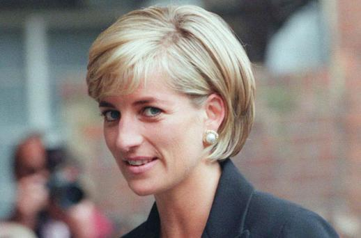 Princess Diana's wedding day in 1981 was, in hindsight, a very sad occasion