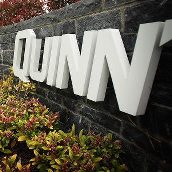 A takeover deal for Quinn Insurance has been finalised with Anglo-Irish Bank and Liberty Mutual