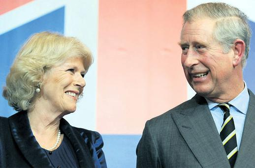 Prince Charles and Camilla: a wedding of enormous importance