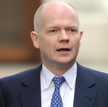 Foreign Secretary William Hague warned British embassies around the world that elements of al Qaida were 'still in business'