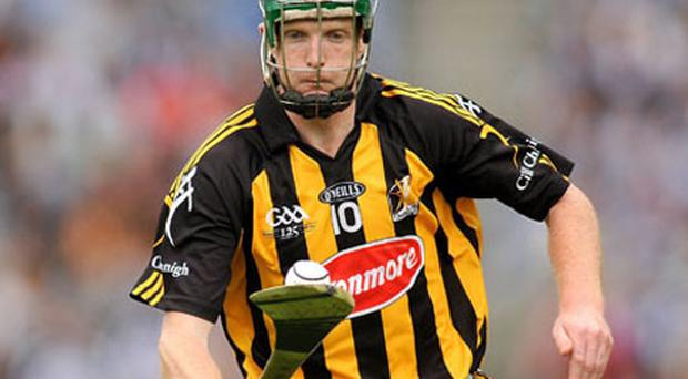 Speculation is growing that Henry Shefflin will be back in competitive action this month. Photo: Stephen McCarthy / Sportsfile