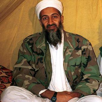 Al Qaida leader Osama bin Laden was shot in the head by US special forces in Pakistan (AP)